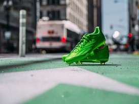 "adizero Afterburner ""Dipped"" Cleat Collection 15"