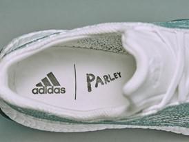 adidas X Parley 4