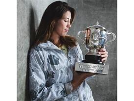 Rolland Garros Murguruza Portrait 3