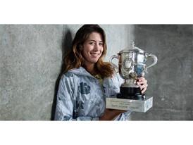 Rolland Garros Murguruza Portrait 5
