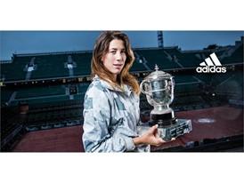 Rolland Garros Murguruza Portrait 9