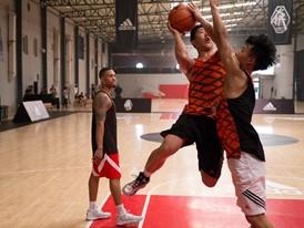 adidas Damian Lillard TOS, Beijing 5