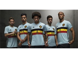 Belgium Away Group