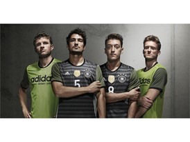 Germany Away Group