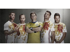 Spain Away Group
