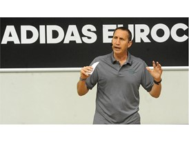 David Blatt  Eurocamp day2 2
