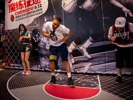 adidas Damian Lillard TOS, Chengdu 3