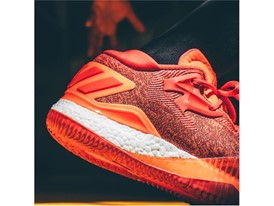 adidas Crazylight 2016 Solar Red  B42389 20 copy 2