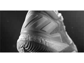 adidas Crazylight 2016 Triple White  B42425 Studio H 2