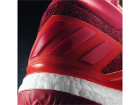 adidas Crazylight 2016 Solar Red  B42389 Studio S 2