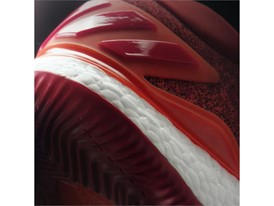 adidas Crazylight 2016 Solar Red  B42389 Studio S 1