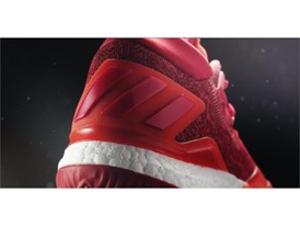 adidas Crazylight 2016 Solar Red  B42389 Studio H 2