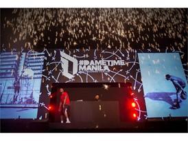 adidas Damian Lillard TOS, Manila 4