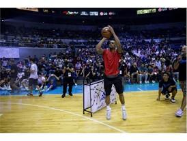 adidas Damian Lillard TOS, Manila 5