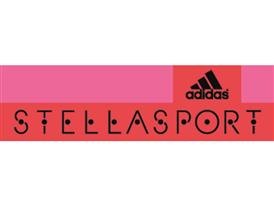 adidas StellaSport Red+Pink cs5