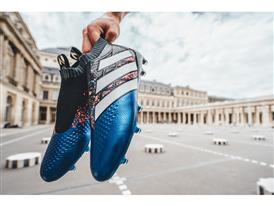 adidas Paris Pack 17