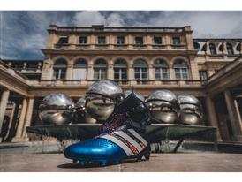 adidas Paris Pack 19