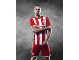 adidas_OFC 2016-17 home kit_Kasami 2