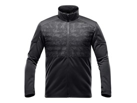 AX6113 ReflectiveRainJacket