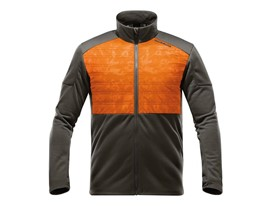 AX6114 ReflectiveRainJacket