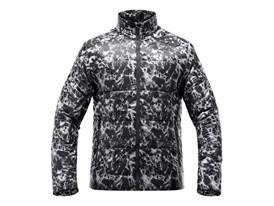 AX6163 InsulationPrintJacket