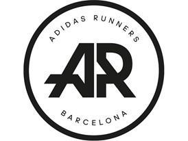adidas Runners Barcelona Logo