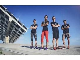 adidas Runners Barcelona 5