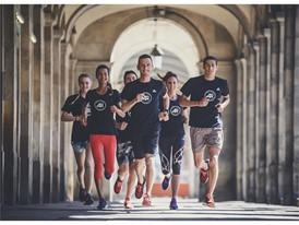 adidas Runners Barcelona 7