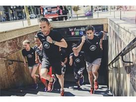 adidas Runners Barcelona 11