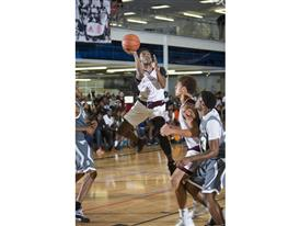 Immanuel Quickley 0224