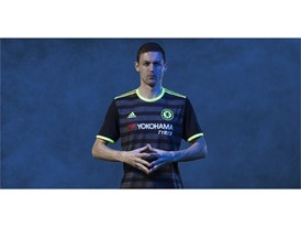 Chelsea 16-17 Kit PR MATIC