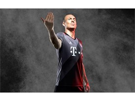 adidas FCB Away - Arjen Robben (3)