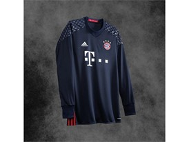 adidas FCB Away - Goalkeeper