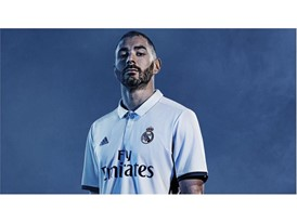 REALMADRID HOME KIT 1617 PR 02