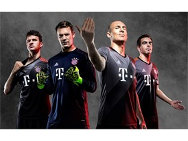 adidas FCB Away - 4 Players