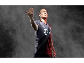 adidas FCB Away - Arjen Robben
