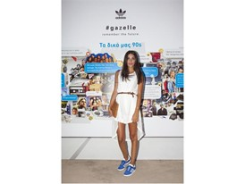 adidas Gazelle launch event (2)