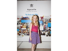 adidas Gazelle launch event (12)