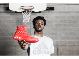 adidas Crazy Explosive Solar Red AQ7218 Athlete 6 H