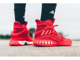 adidas Crazy Explosive Solar Red AQ7218 7