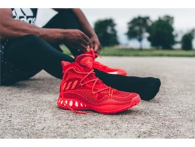 adidas Crazy Explosive Solar Red AQ7218 10
