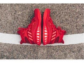 adidas Crazy Explosive Solar Red AQ7218 26