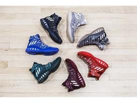 adidas Crazy Explosive Team 2 H