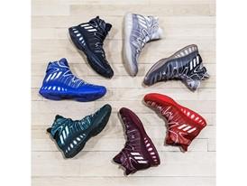 adidas Crazy Explosive Team 2 S