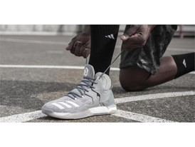 adidas D Rose 7 Smoke Gray (5)