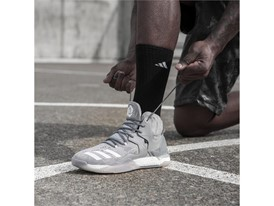 adidas D Rose 7 Smoke Gray (6)