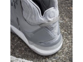 adidas D Rose 7 Smoke Gray (8)