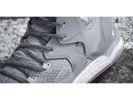 adidas D Rose 7 Smoke Gray (11)