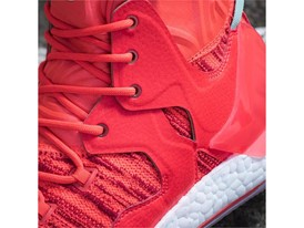 adidas D Rose 7 Solar Red (12)