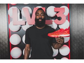 Harden + Crazylight 2016 Solar Red